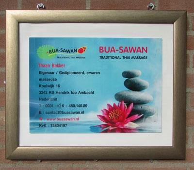 Board Bua Sawan