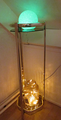 Lamp bol